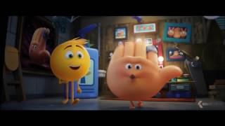 THE EMOJI MOVIE 'Meet Hi 5' TV Spot & Trailer 2017