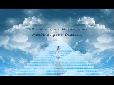 TOP of Chart - AE Khuda Tuu Bata - With SubTitles - BK Meditation...