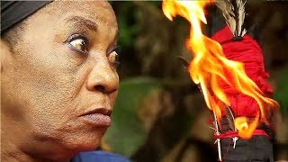 The Wicked And Evil Aunty - 2020 African Movies 2019 Nigerian Movies