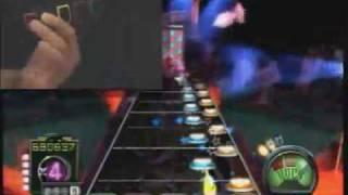 GUITAR HERO 3 RECORDE MUNDIAL  (NOVO)
