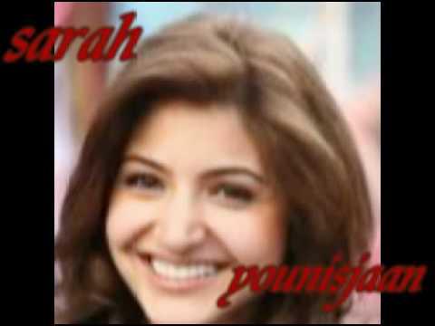 us Bewafa ke khatir made by sarah younisjaan