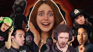 A PERFECT Game? Perfection Horror BEST MOMENTS | I SCARED You! (Thank you)