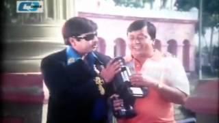 Bangla Movie Jomidar Part 1 2012 Dipjol