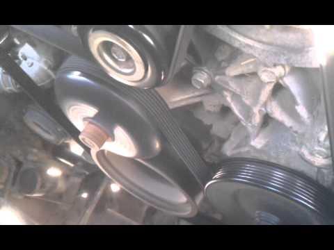 2006 Tahoe Belt / Pulley Noise