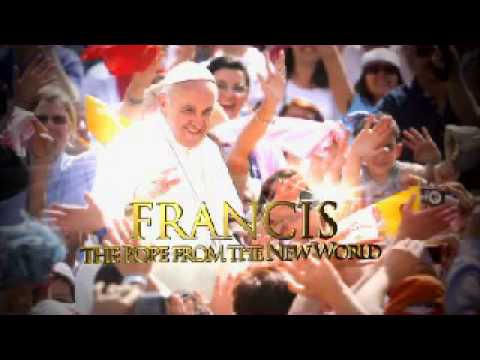 Francis: The Pope From The New World (Excerpt)