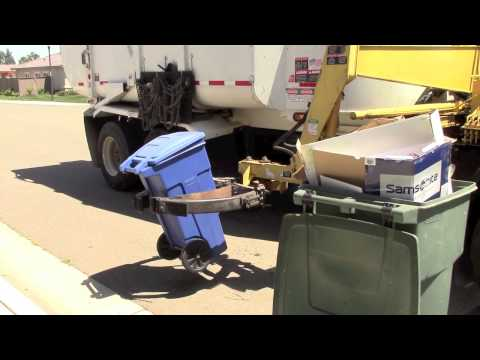 ACES Waste Services of Ione, CA
