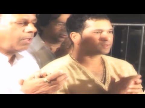 SHRI GAJANAN MAHARAJ MANAS POOJA MARATHI BY ANURADHA PAUDWALI FULL VIDEO SONG