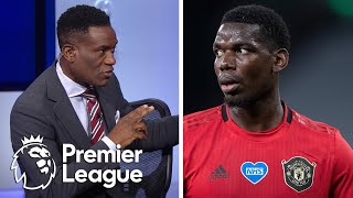 Will Paul Pogba, Ole Gunnar Solskjaer, Man United all stay together? | Premier League | NBC Sports