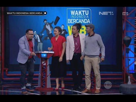 download lagu Waktu Indonesia Bercanda - Ngakak Banget gratis