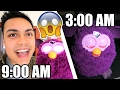 DO NOT PLAY WITH THIS KIDS TOY AT NIGHT TattleTail mp3