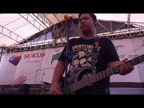Download Kemesran dan Jika Kami bersama - Saintliness Band Lasem Rembang Live perform Taman Kartini Rembang Mp4 baru