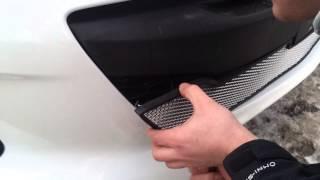 Видео: Mazda 3 серебро