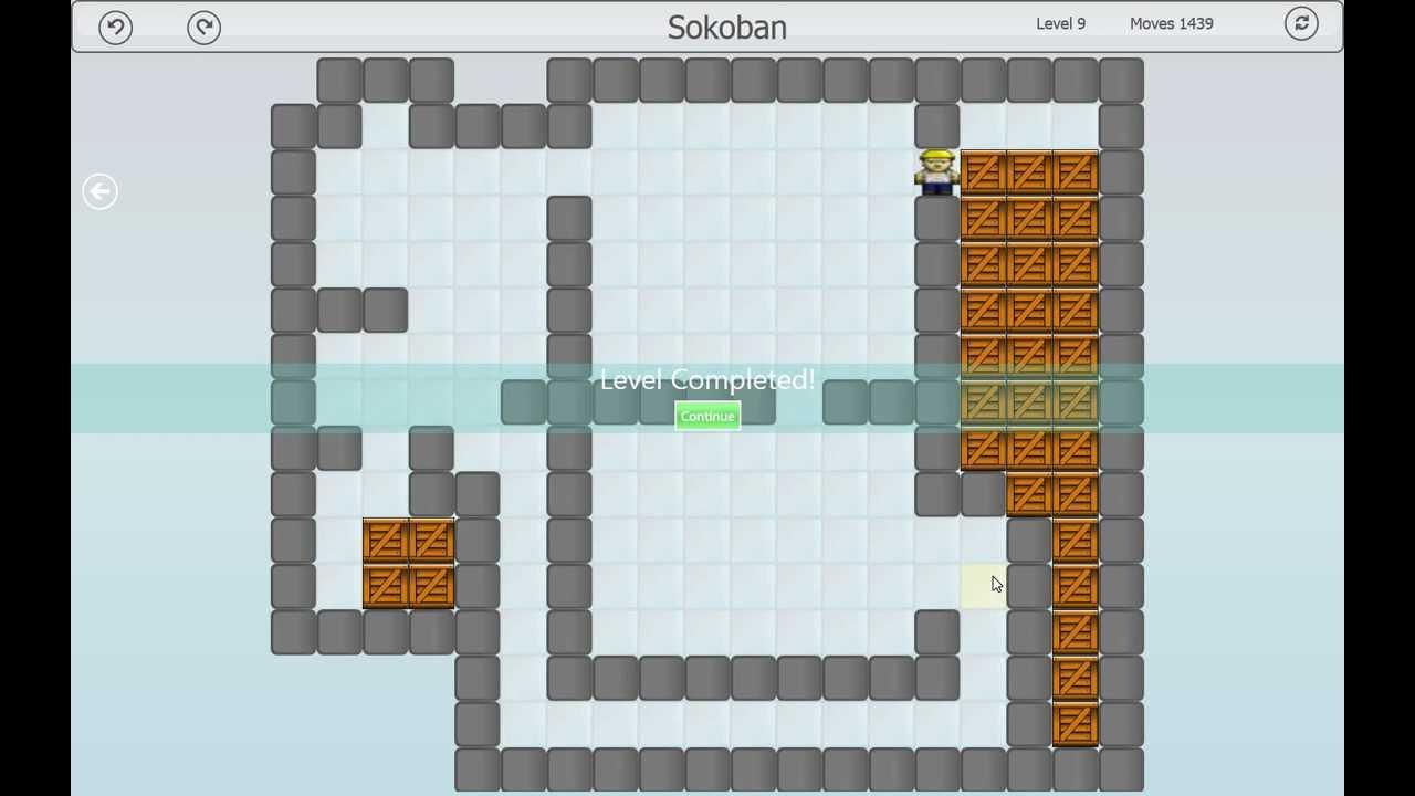 Sokoban Levels Games Sokoban Windows 8 App Game