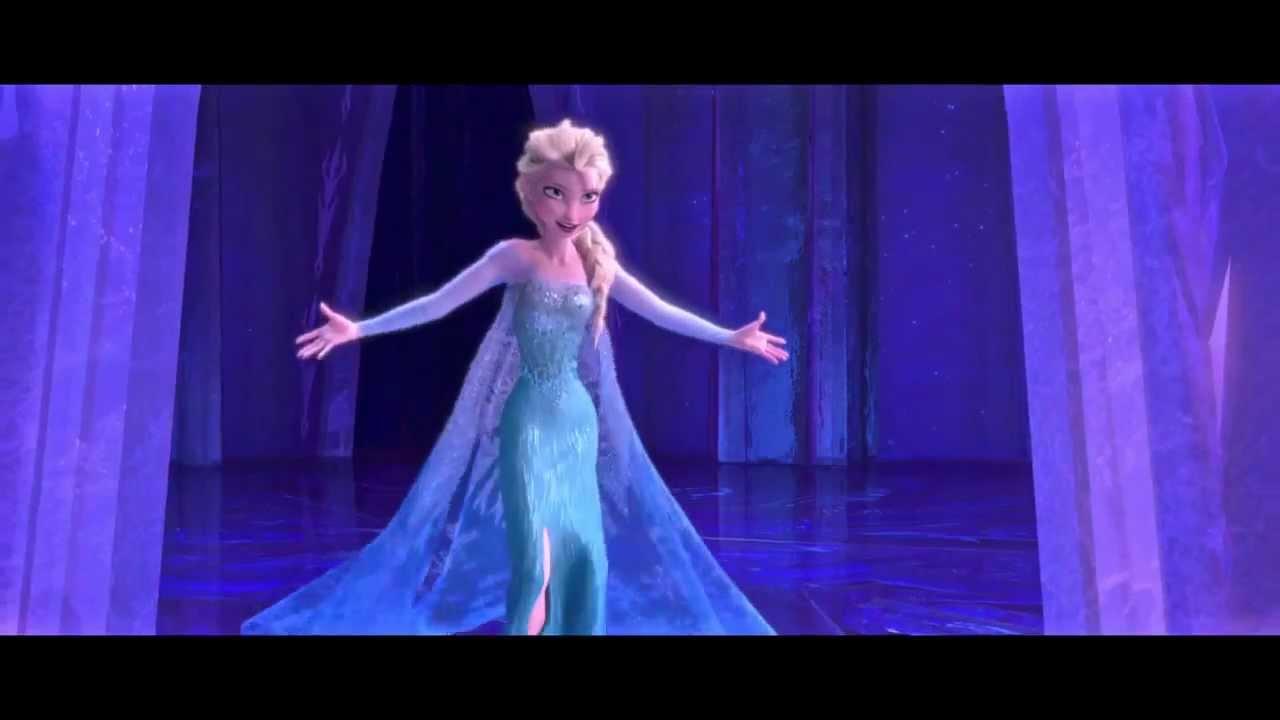 La reine des neiges bande annonce vf hd youtube - Jeux gratuit la reine des neige ...