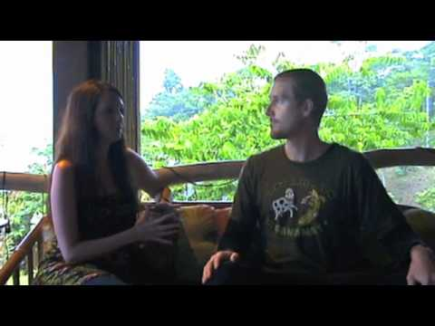 Chris Kendall interview Part 1