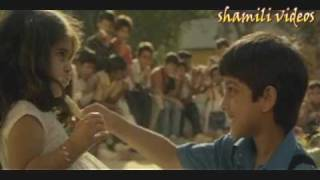 Anjali [1990] -  Anjali Anjali Title Song - Baby Shamili | ilayaraja | Mani Ratnam