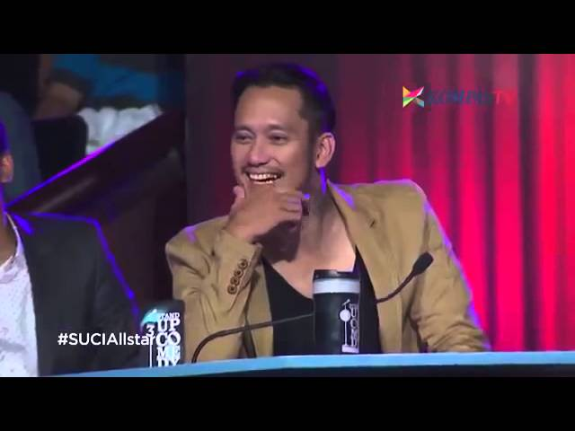 Babe Cabita Stand Up Comedy Lucu Banget