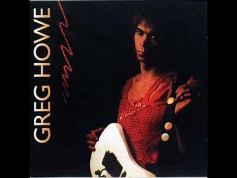 Greg Howe - The Pepper Shake