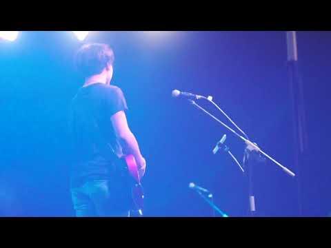 Karna band (live) at Ubud & Beyond 2017