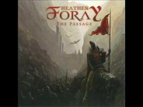 Heathen Foray - Winterking