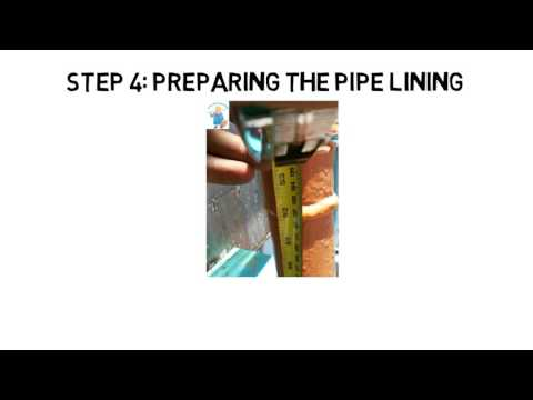 Dr Pipe Pipe Relining And How It Works