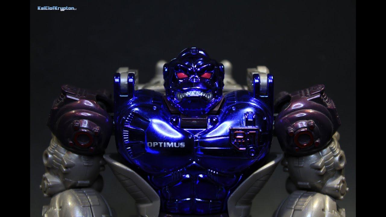 Optimus Primal 088