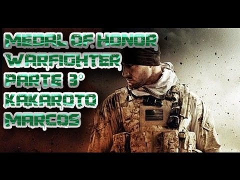 Medal Of Honor Warfighter Parte 3