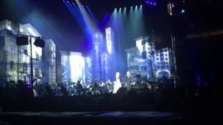 Cheek To Cheek Andrea Bocelli Tori Kelly Live In Seattle