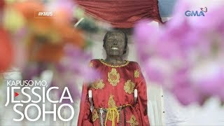 Kapuso Mo Jessica Soho Misteryosong 39 Santo Bruno Nazareno 39 Mapaghimala Raw