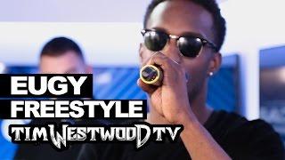 Eugy freestyle - Westwood