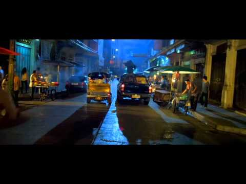 Elephant White Trailer - Elephant White Movie Trailer