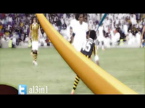 فيديو.. مهارات ولمسات عموري العين أمام اتحاد جدة السعودي