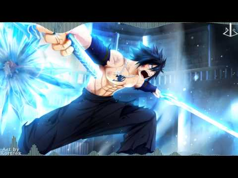 Fairy Tail Main Theme - Glitch Hop dubstep [ Dj-jo Remix ] video