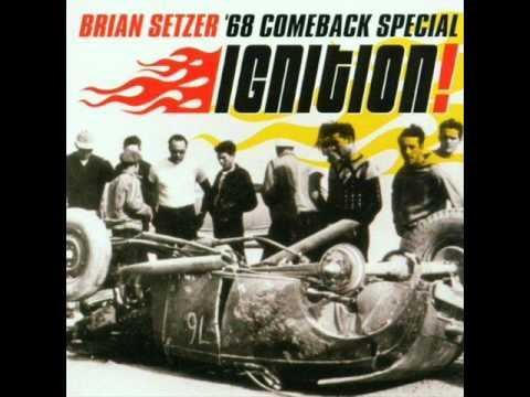 Setzer, Brian - Get
