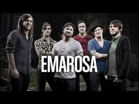 Emarosa - The Past Should Stay Dead
