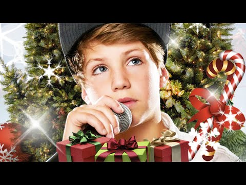 MattyB Christmas Special 2014 (Concert Announcement)
