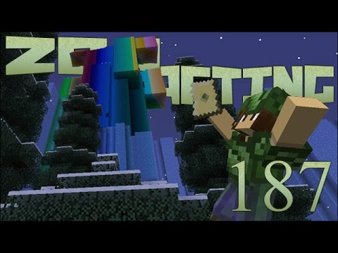 Zoo Crafting Special! Traversing Twilight Terrain - Episode #187 [Zoocast]