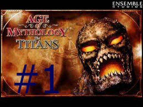 Age Of Mythology #1 Vicitme FR HD