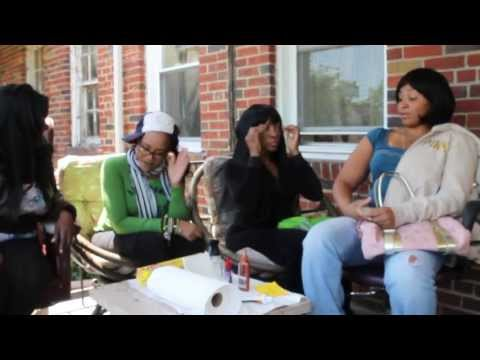 2013 Benning Road HouseWives Episode 3