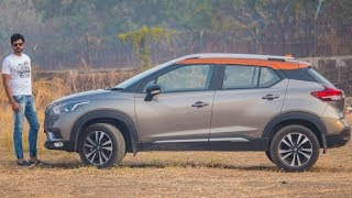Nissan Kicks Diesel - Drives Better Than Creta | Faisal Khan