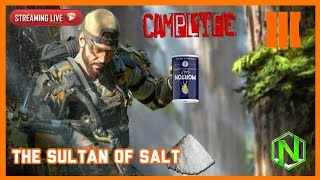 Salt like the ocean | BO3