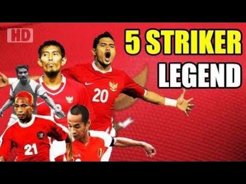 5 Striker Timnas Indonesia Paling Produktif Sepanjang Masa Striker Timnas Indonesia yang paling produktif sepanjang masa. Dari masa ke masa, Indonesia memiliki beberapa penyerang yang produktif....