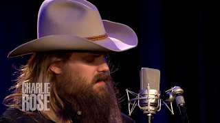 "Download Lagu Chris Stapleton performs ""Either Way"" (May 11, 2017) 