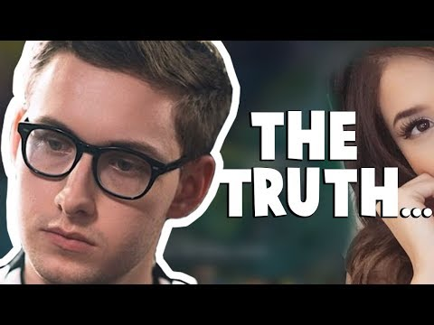 Bjergsen Finally Told The Truth about him and Pokimane... | Funny LoL Series #224