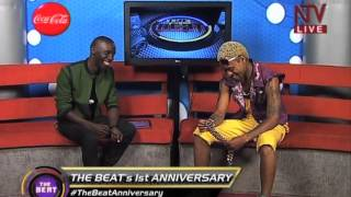 Cas Cas Of Boys In September Live On NTVTheBeat