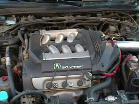 DIY: How to Seafoam an Acura CL 3.0 or Honda Accord V6 (J30 engines)
