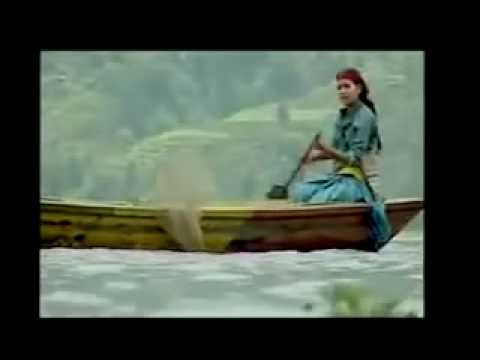 Nepali Lok Geet Jivan Paani Bhayo video