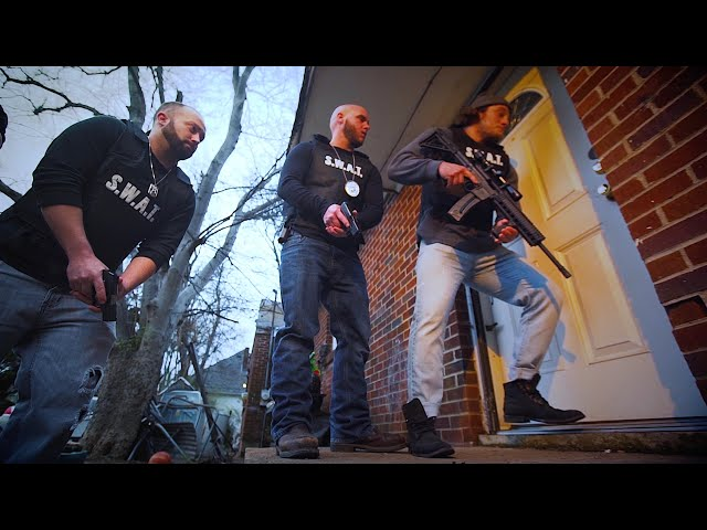 """Jelly Roll & Struggle Jennings - """"Can't Go Home"""" (OFFICIAL VIDEO)"""
