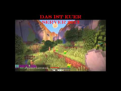 mc.TheJungFamily.de Paintball SpeedRun