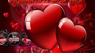 Romantico Pop Mix   Kevin Afellay   Djs P  ESA